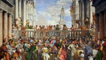 Veronese Wedding at Cana